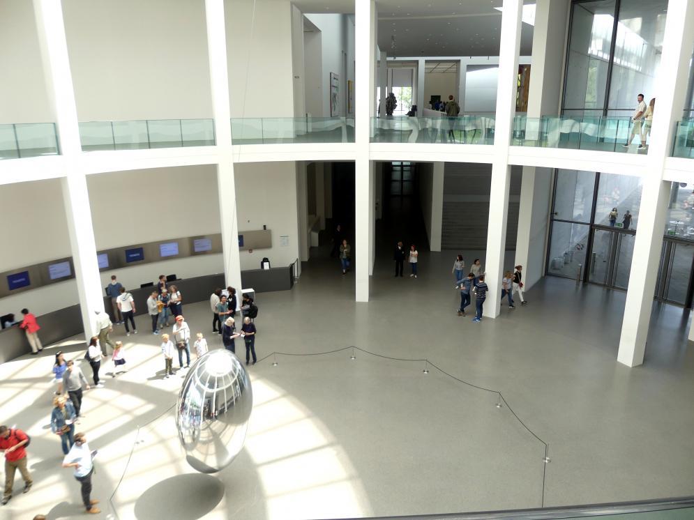 München, Pinakothek der Moderne, Bild 3/3