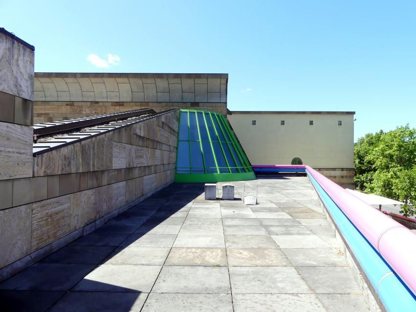 Stuttgart, Staatsgalerie, Bild 3/7
