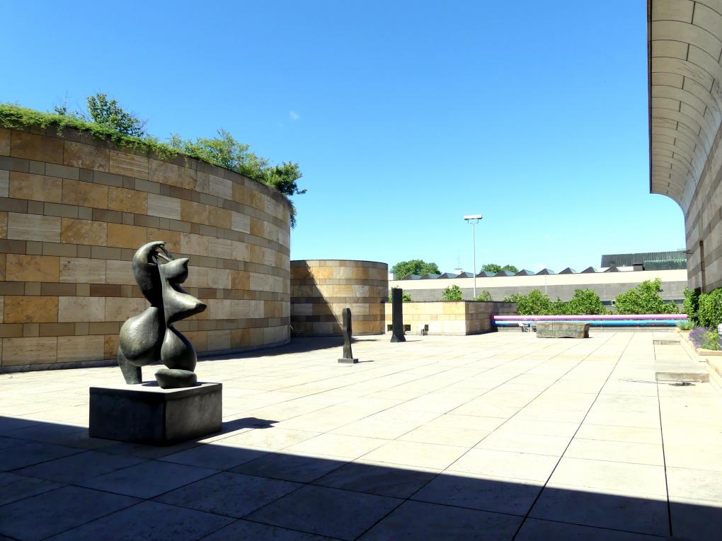 Stuttgart, Staatsgalerie, Bild 4/7