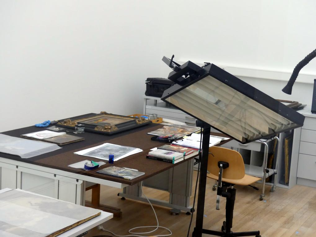 Stuttgart, Staatsgalerie, Bild 6/7