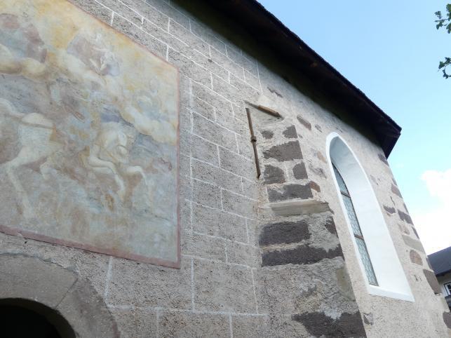 Villnöß, Kirche St. Valentin, Bild 4/12
