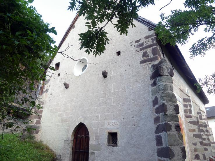 Villnöß, Kirche St. Valentin, Bild 9/12