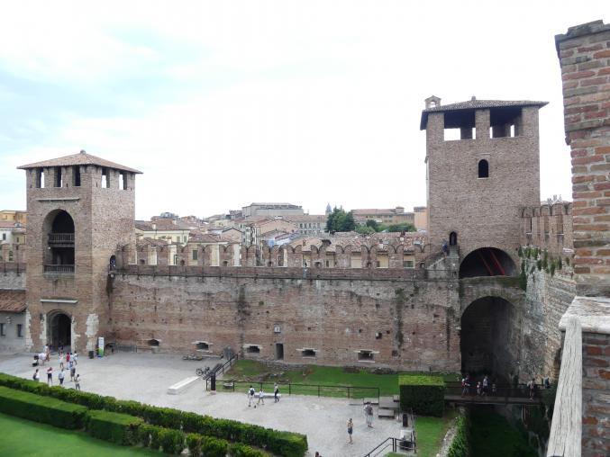 Verona, Museo di Castelvecchio, Bild 2/4
