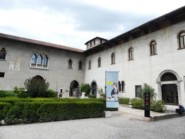 Verona, Museo di Castelvecchio, Bild 3/4