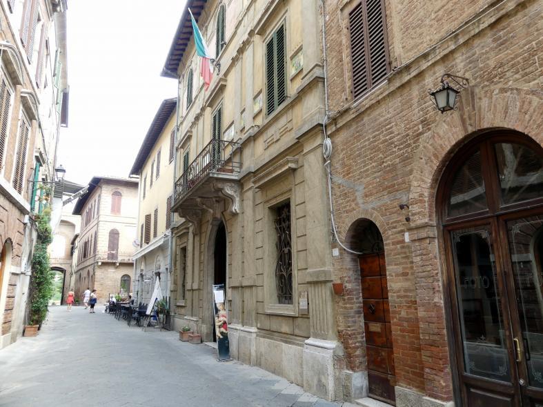 Buonconvento, Museo d'Arte Sacra della Val d'Arbia, Bild 1/5