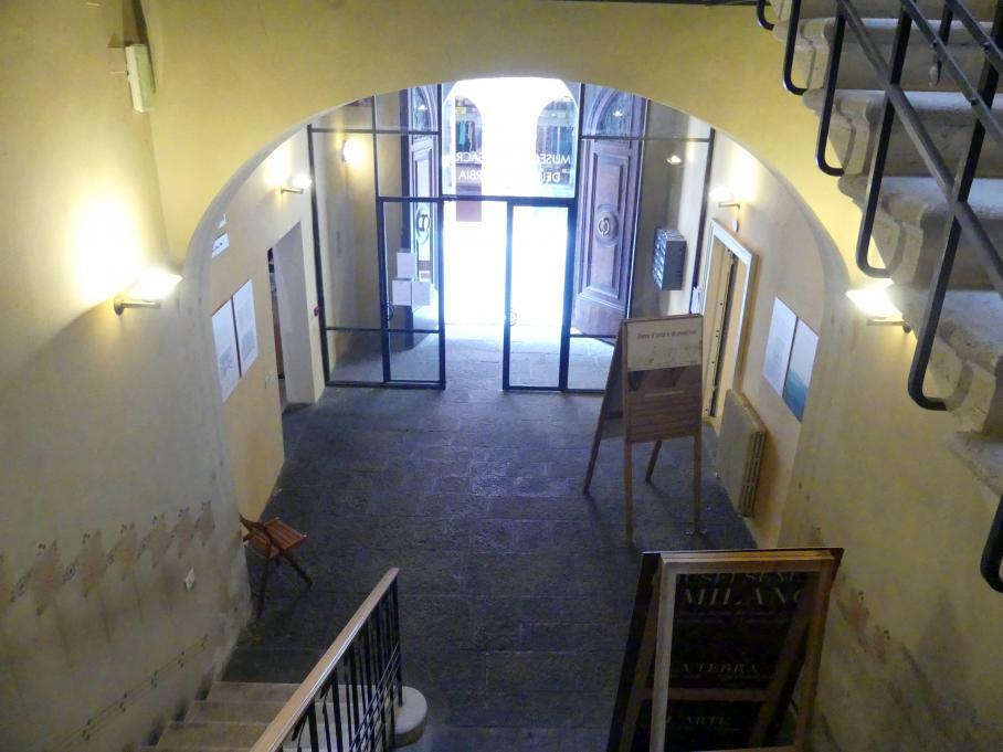 Buonconvento, Museo d'Arte Sacra della Val d'Arbia, Bild 3/5