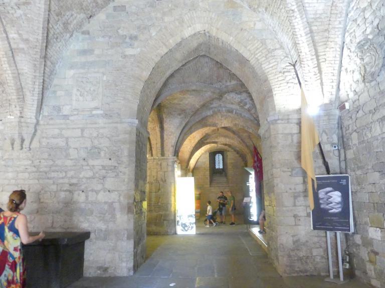 Perugia, Nationalgalerie von Umbrien (Galleria nazionale dell'Umbria), Bild 2/2