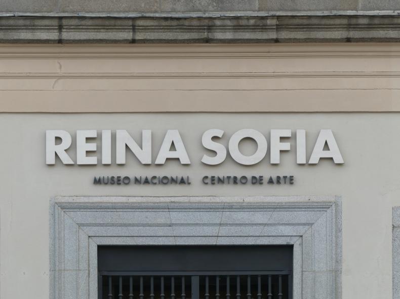 Madrid, Museo Reina Sofía, Bild 2/7