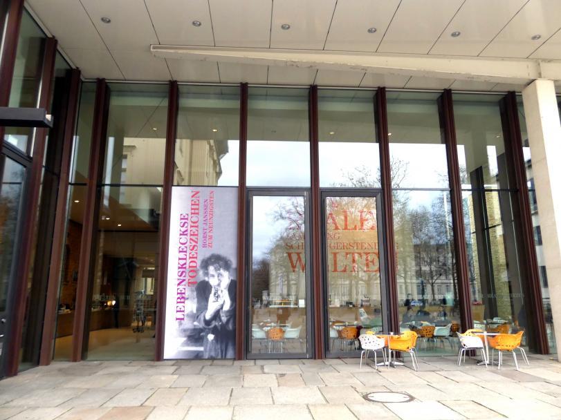 Berlin, Sammlung Scharf-Gerstenberg, Bild 4/4