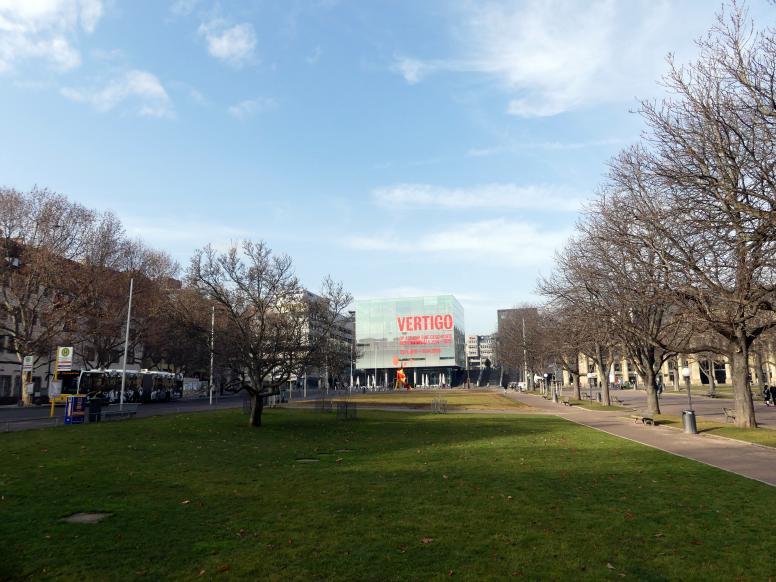 Stuttgart, Kunstmuseum, Bild 1/2