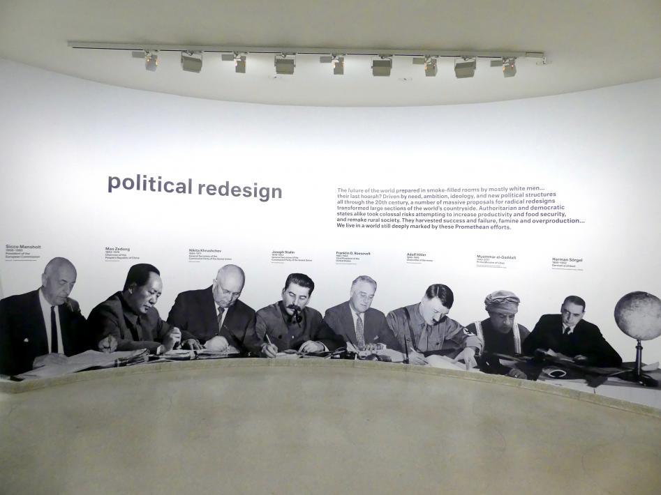 New York, Solomon R. Guggenheim Museum, Bild 12/72