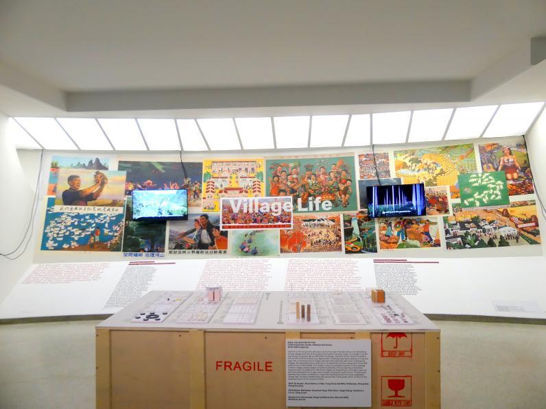 New York, Solomon R. Guggenheim Museum, Bild 29/72