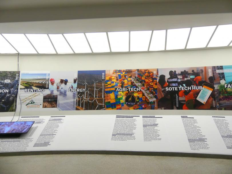 New York, Solomon R. Guggenheim Museum, Bild 35/72