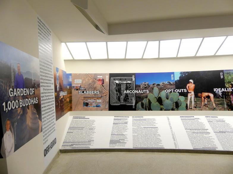 New York, Solomon R. Guggenheim Museum, Bild 37/72
