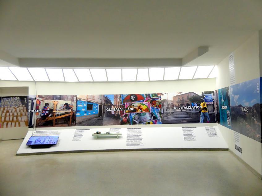 New York, Solomon R. Guggenheim Museum, Bild 44/72