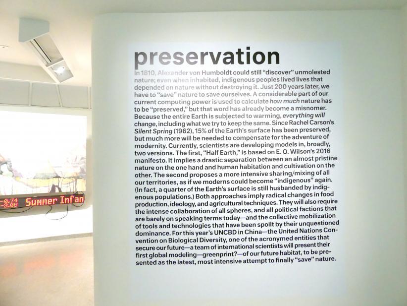 New York, Solomon R. Guggenheim Museum, Bild 47/72