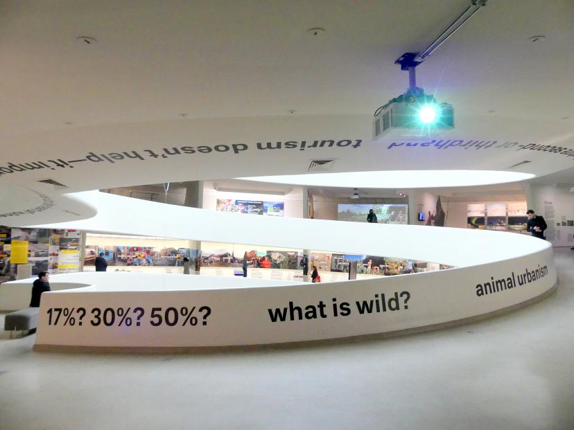 New York, Solomon R. Guggenheim Museum, Bild 51/72
