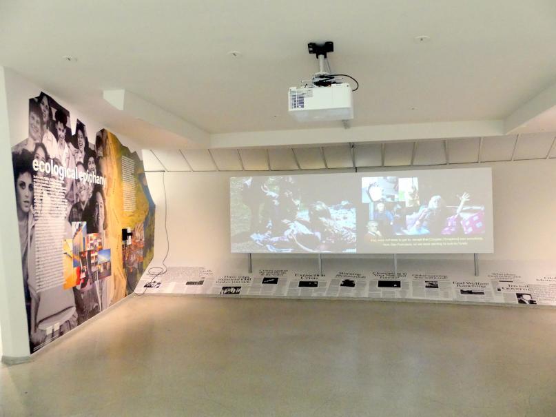 New York, Solomon R. Guggenheim Museum, Bild 62/72