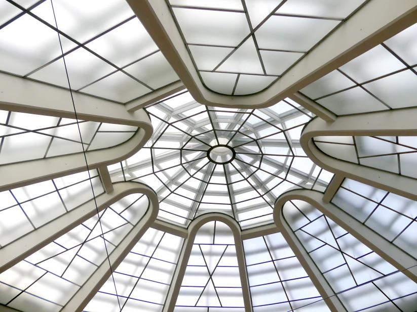 New York, Solomon R. Guggenheim Museum, Bild 69/72
