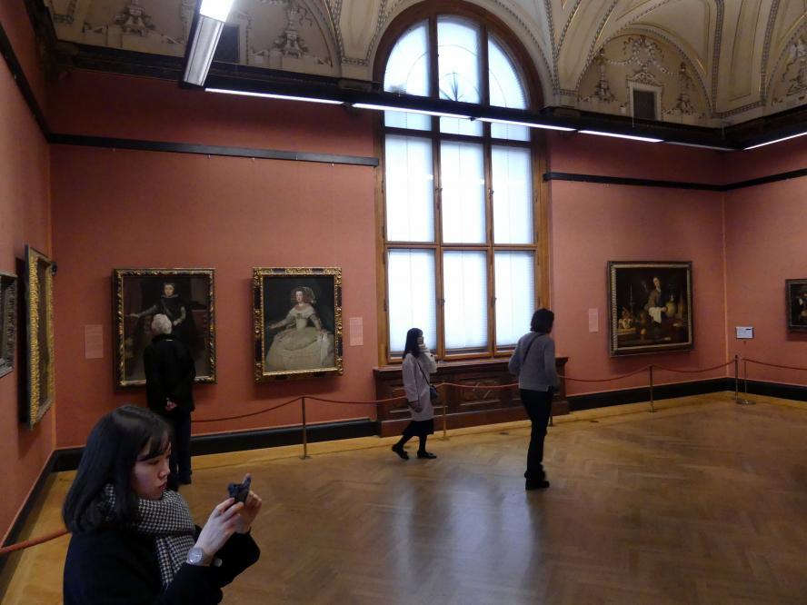 Wien, Kunsthistorisches Museum, Kabinett 10