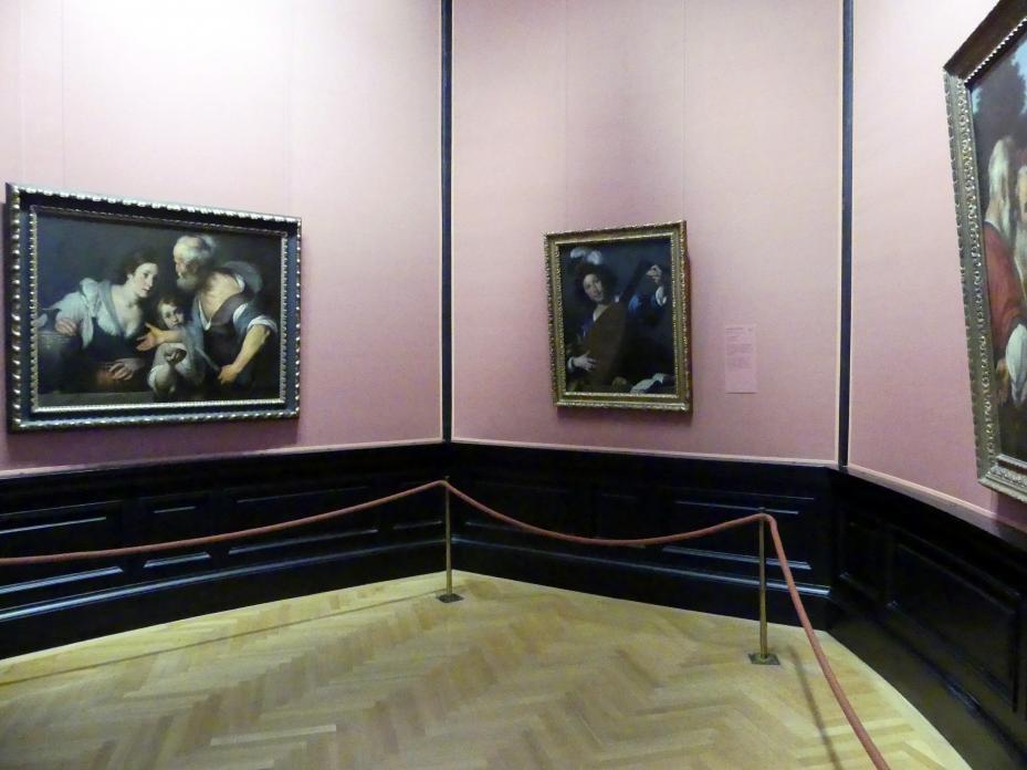 Wien, Kunsthistorisches Museum, Kabinett 11