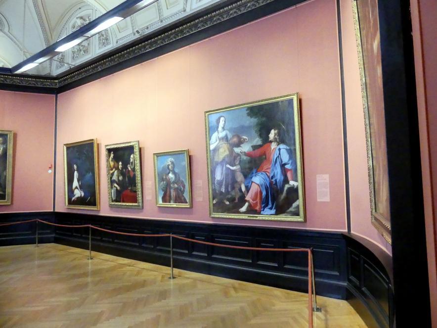 Wien, Kunsthistorisches Museum, Kabinett 12, Bild 3/7