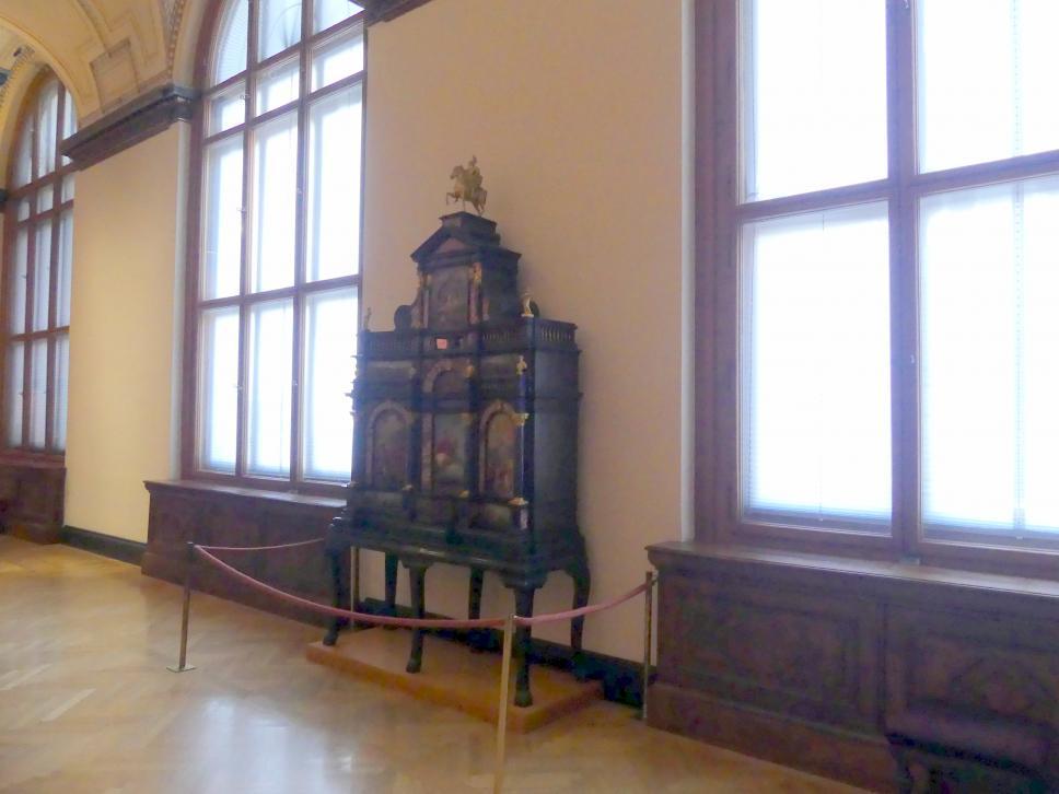 Wien, Kunsthistorisches Museum, Kabinett 12, Bild 5/7
