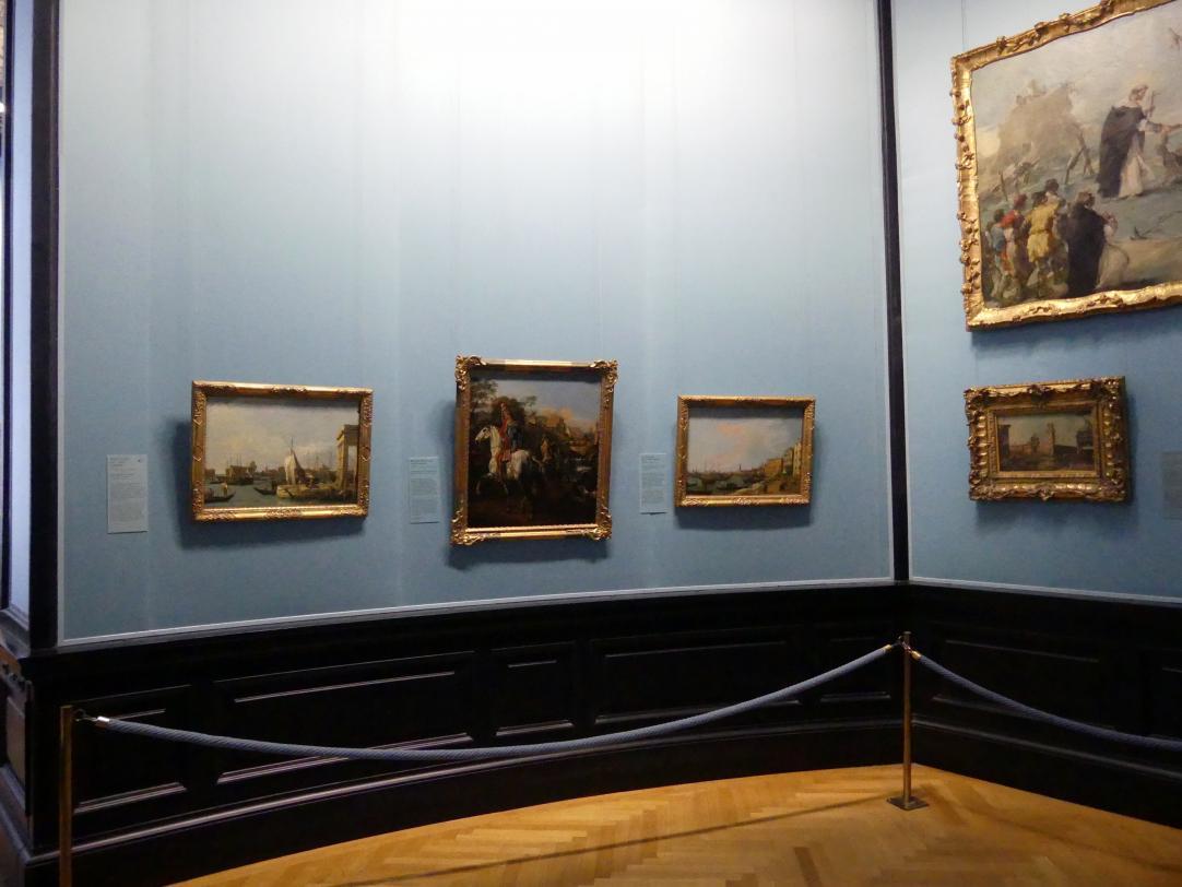 Wien, Kunsthistorisches Museum, Kabinett 13, Bild 1/4