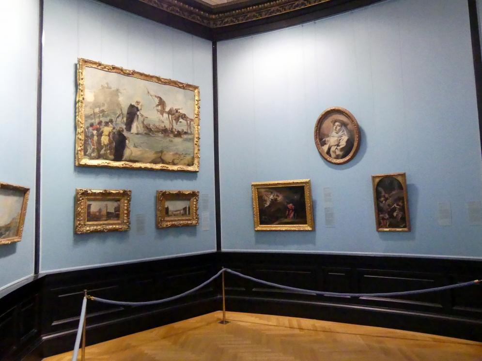 Wien, Kunsthistorisches Museum, Kabinett 13, Bild 2/4