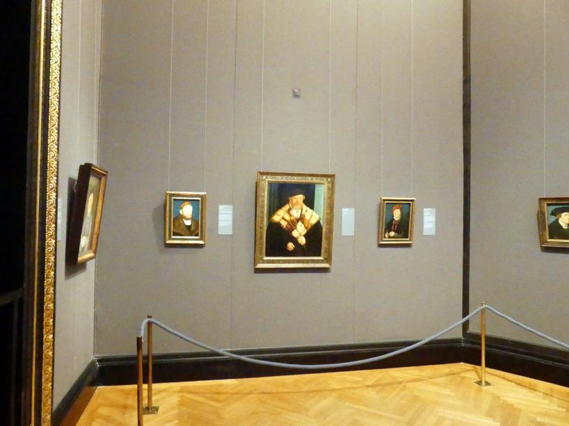 Wien, Kunsthistorisches Museum, Kabinett 14