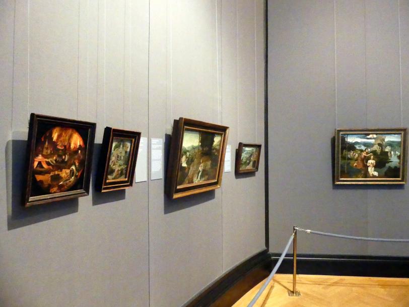 Wien, Kunsthistorisches Museum, Kabinett 15, Bild 1/6