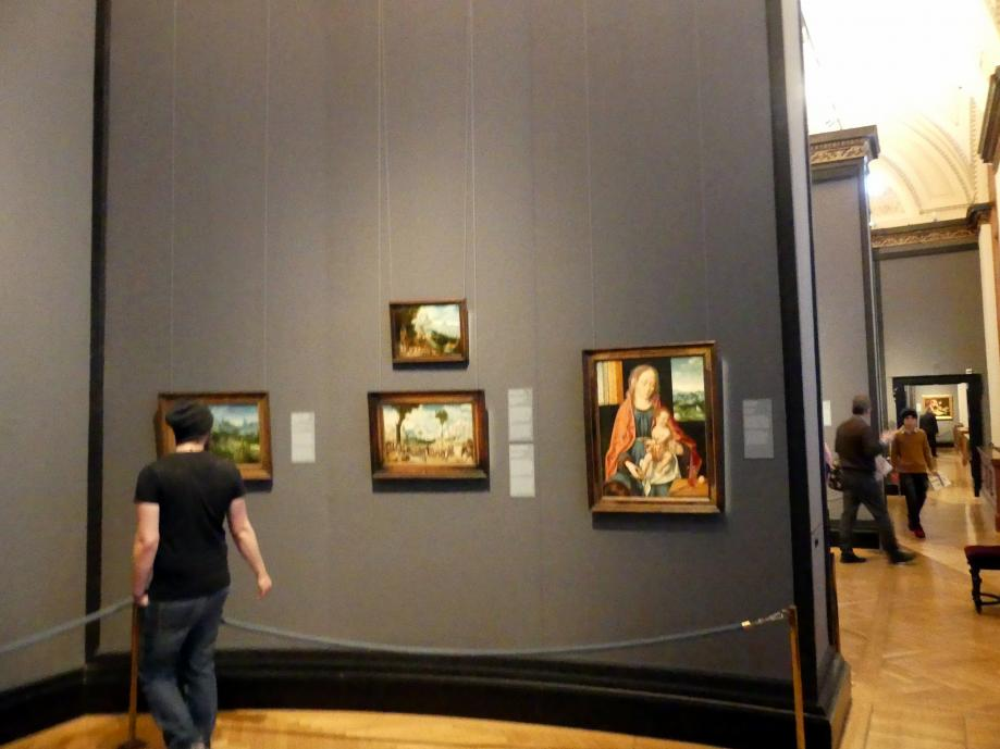 Wien, Kunsthistorisches Museum, Kabinett 15, Bild 2/6