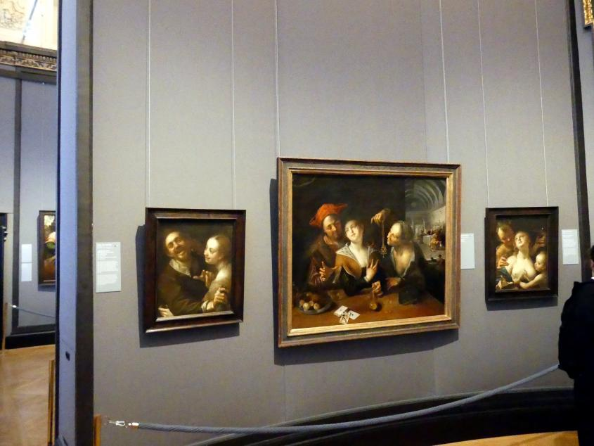 Wien, Kunsthistorisches Museum, Kabinett 16, Bild 3/5
