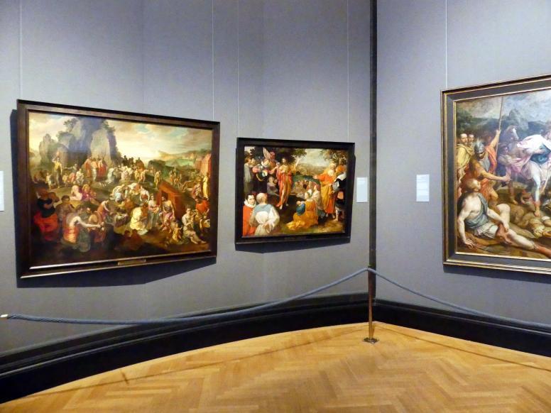 Wien, Kunsthistorisches Museum, Kabinett 16, Bild 5/5