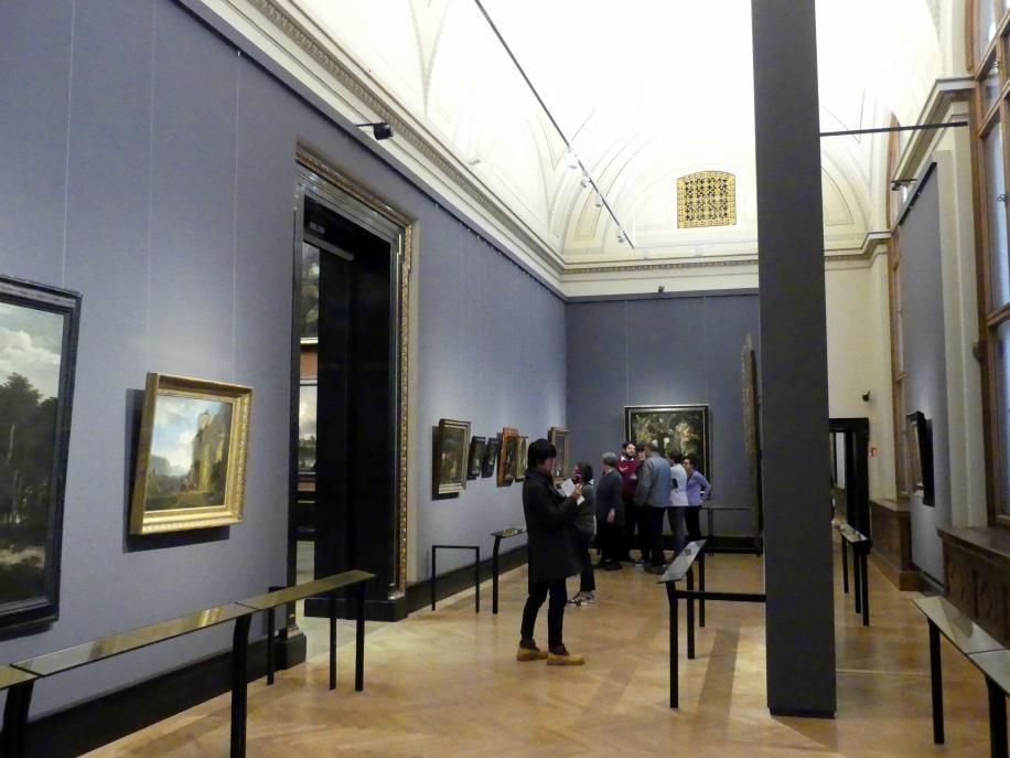 Wien, Kunsthistorisches Museum, Kabinett 19