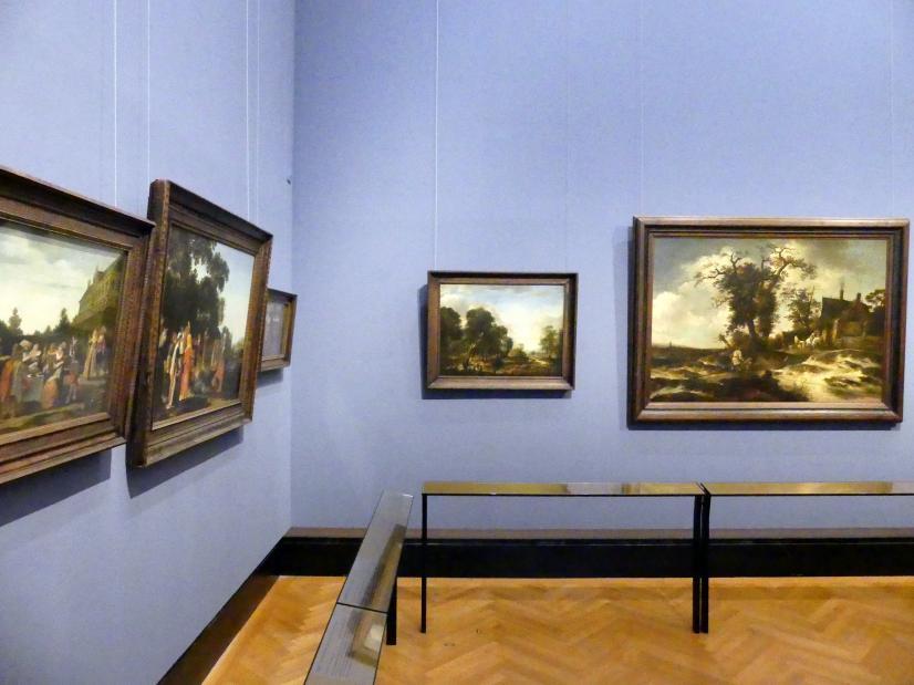 Wien, Kunsthistorisches Museum, Kabinett 20