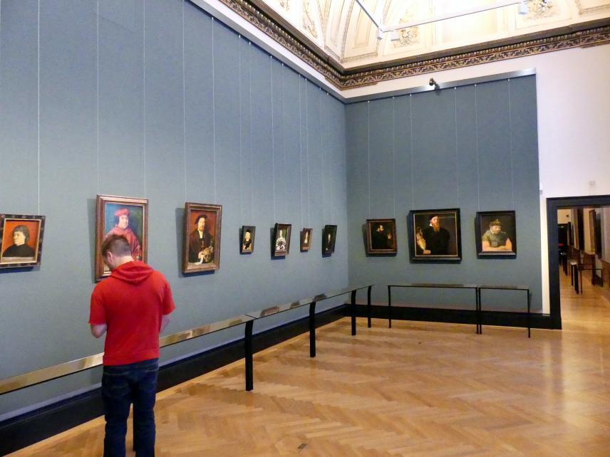 Wien, Kunsthistorisches Museum, Kabinett 22