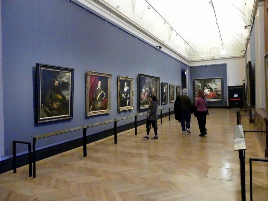 Wien, Kunsthistorisches Museum, Kabinett 23