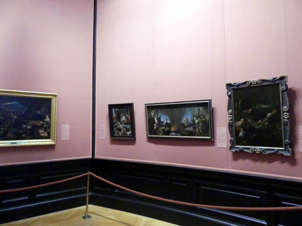 Wien, Kunsthistorisches Museum, Kabinett 9, Bild 2/4