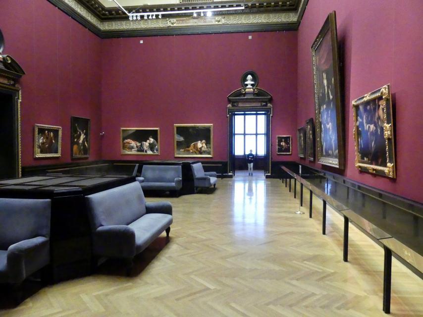 Wien, Kunsthistorisches Museum, Saal V