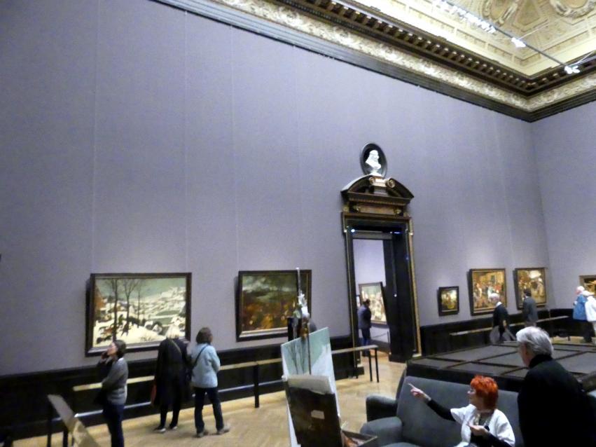 Wien, Kunsthistorisches Museum, Saal X