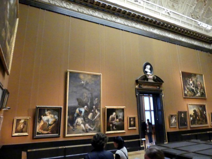 Wien, Kunsthistorisches Museum, Saal XII