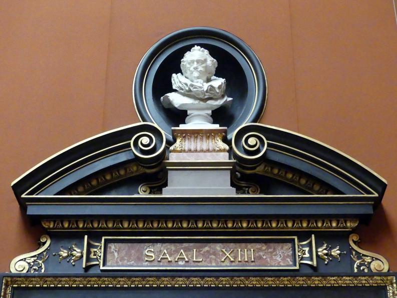 Wien, Kunsthistorisches Museum, Saal XIII, Bild 3/3