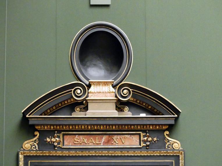 Wien, Kunsthistorisches Museum, Saal XV, Bild 2/2