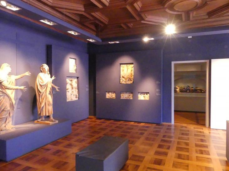 Augsburg, Maximilian Museum, Augsburg, Kunstzentrum Europas, Bild 2/6
