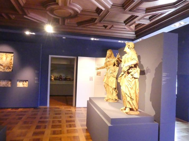 Augsburg, Maximilian Museum, Augsburg, Kunstzentrum Europas, Bild 3/6