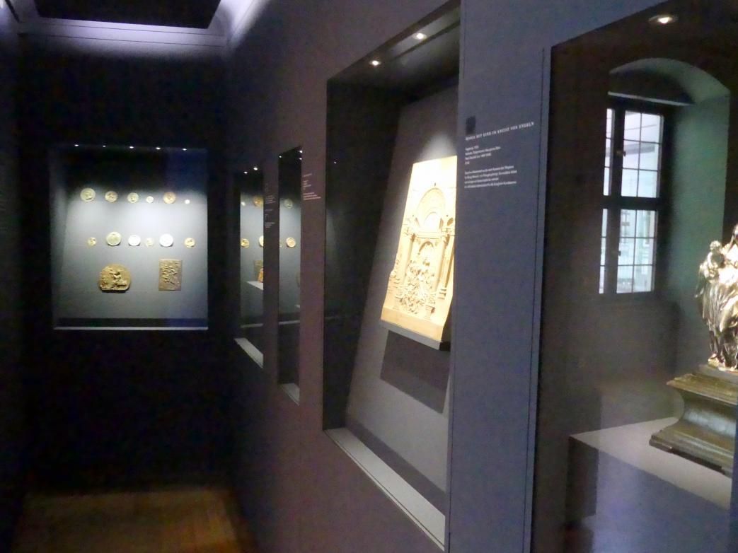 Augsburg, Maximilian Museum, Kunstkammer, Bild 1/7