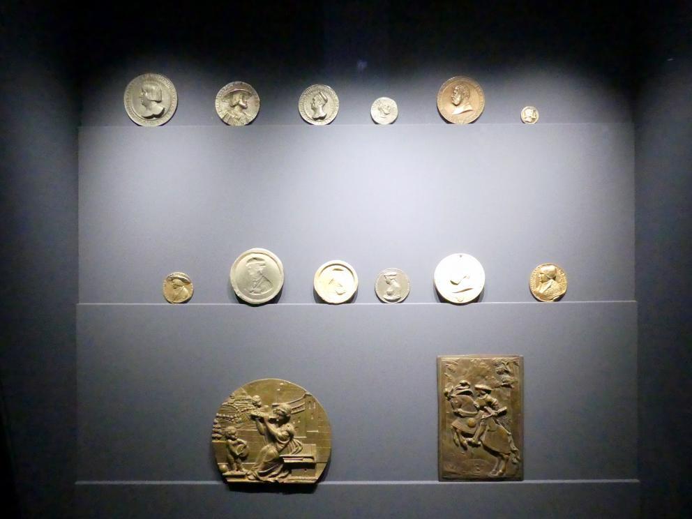 Augsburg, Maximilian Museum, Kunstkammer, Bild 5/7