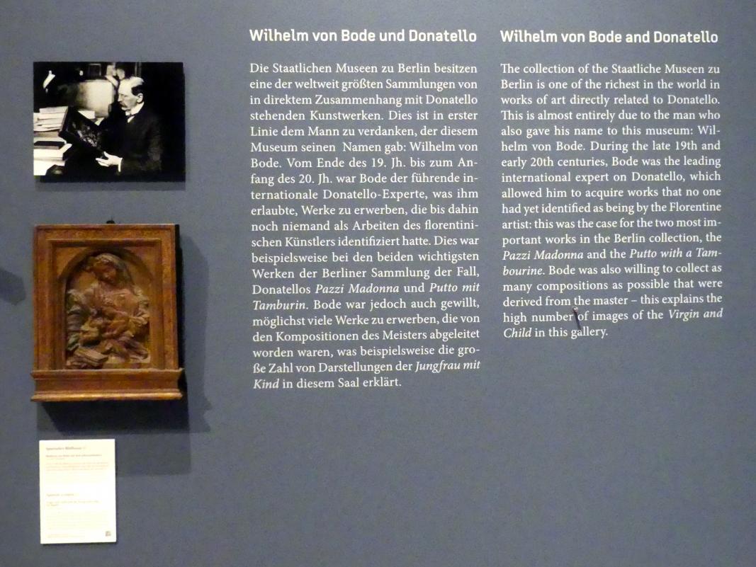 Berlin, Bode-Museum, Saal 121, Bild 4/5
