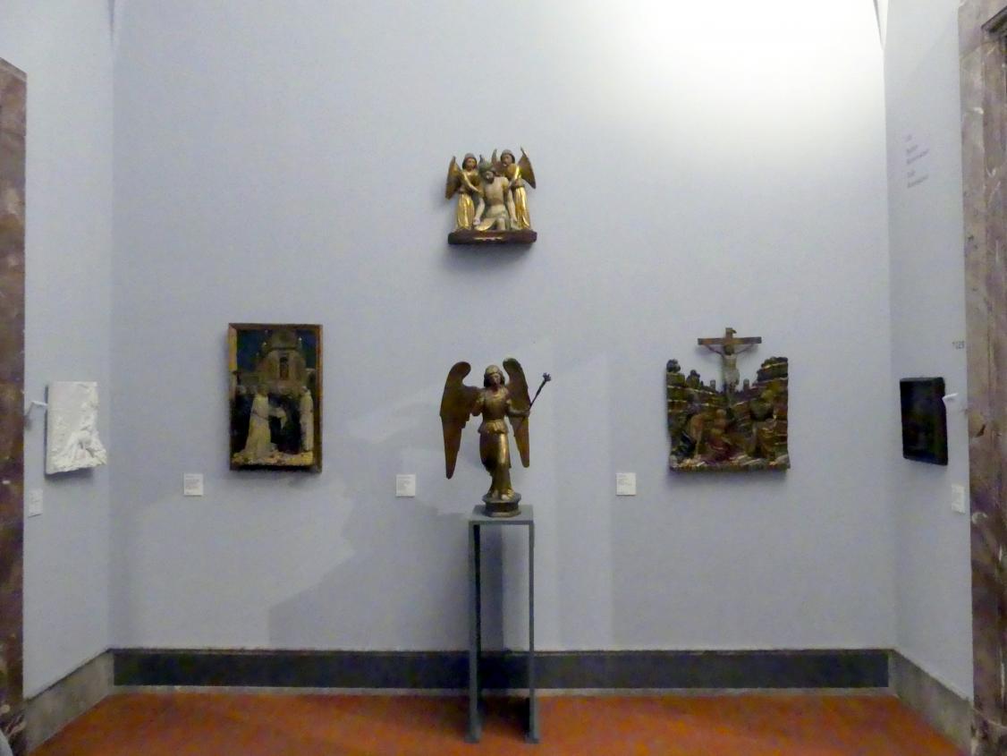 Berlin, Bode-Museum, Saal 130